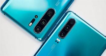 Huawei thua Samsung trong phút chót trở thành nhà sản xuất smartphone lớn nhất thế giới