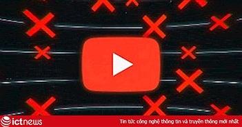 Các YouTuber không ngạc nhiên khi YouTube không áp dụng chính sách chống nội dung quấy rối
