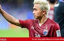 Messi Thái Lan chính thức lên tiếng xin lỗi Đoàn Văn Hậu và toàn thể CĐV Việt Nam