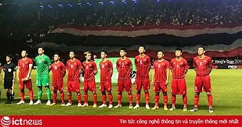Xem trận chung kết Việt Nam vs Curacao trực tiếp ở đâu?