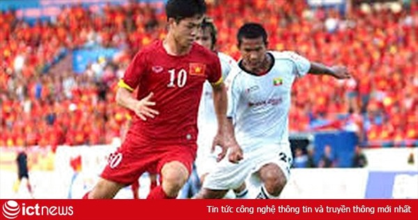 Xem trực tiếp bóng đá U23 Việt Nam vs U23 Myanmar lúc 20h hôm nay trên VTC1