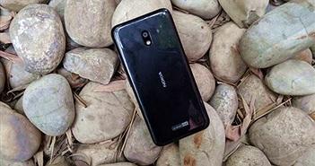 Nokia 2.2 ra mắt: Màn hình giọt nước, Android One, giá từ 111 USD