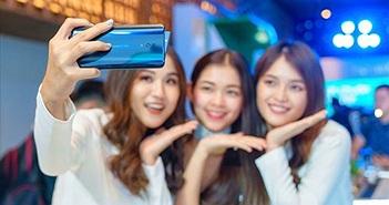 Ra mắt Oppo Reno bản chuẩn và phiên bản đặc biệt Reno Zoom 10x, giá từ 12,99 triệu đồng