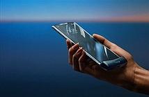 Motorola RAZR 2 sẽ sở hữu màn hình 6,7 inch