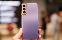 Galaxy S21 phiên bản siêu bảo mật giá 2.650 USD vừa được rao bán