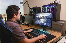 Giám đốc điều hành Acer cho biết LED mini là cuộc cách mạng màn hình tiếp theo