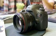 Những máy ảnh DLSR xuất sắc nhất nửa đầu năm 2015
