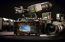 Atomos Shogun cập nhật firmware mới, hỗ trợ quay video RAW cho FS700 và FS7