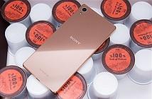 CEO Sony Mobile: chúng tôi sẽ không bao giờ bán hay từ bỏ mảng smartphone