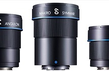 Hãng Schneider không sản xuất ống kính cho dòng máy ảnh Micro Four Thirds nữa
