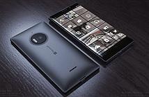 Mời xem ảnh ý tưởng Lumia 940 đẹp mắt, màn hình viền mỏng, mặt kính cong, cụm camera giống 1020