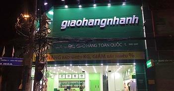 Cửa hàng của giaohangnhanh.vn không cạnh tranh với khách hàng của mình