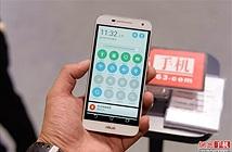Pegasus 2 Plus X550: Điện thoại Android mới nhất của Asus