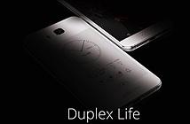 Smartphone hai màn hình tới từ Trung Quốc