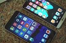 Xem giao diện và các ứng dụng của Bphone chạy mượt mà trên LG G3