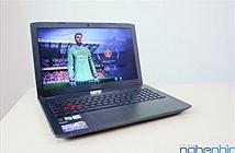 Asus ROG GL552JX - laptop chơi game giá phải chăng