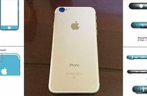 iPhone 7 sẽ ngắn hơn, rộng hơn và dày hơn một chút so với iPhone 6s?