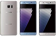 Samsung Galaxy Note7 bản thử nghiệm đang chạy Android 7, liệu có xuất hiện trên bản chính thức?