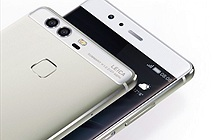 Huawei P9 chuyên chụp ảnh có giá bán chính thức