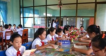 Đà Nẵng: Học sinh có thể đọc 600 đầu sách E-book của thư viện điện tử