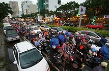 Đà Nẵng sẽ cấm xe cá nhân tại nhiều tuyến đường trung tâm