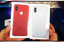 Video trên tay iPhone 8 nhái