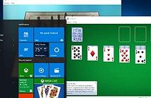 Mang các trò chơi cổ điển ở Windows 7 trở lại Windows 10