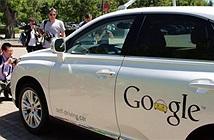 Cảnh sát Trung Quốc điều tra ông chủ Baidu vì sử dụng xe tự lái