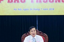 Bộ KHCN tổ chức Họp báo thường kỳ Quý II.2018