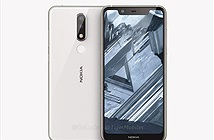 Rộ tin Nokia X5 ra mắt ngày 11/7