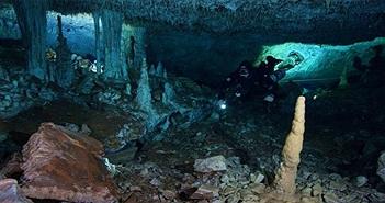 """Bí ẩn khoáng vật đỏ và hài cốt người 12.000 năm nơi """"tử địa khủng long"""""""