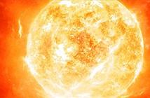 Lõi của Mặt trời trông ra sao?