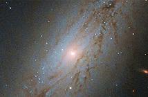 Phát hiện thiên hà chạy trốn với tốc độ 5,6 triệu km mỗi giờ