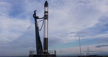 Tên lửa Electron mất lái, vụ phóng 7 vệ tinh thất bại