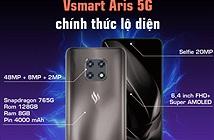 Vsmart Aris 5G đáng giá bao nhiêu?