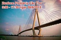 Danh sách anh em tham gia Zenfone Phototrip tại Cần Thơ vào ngày mai - 08/8/2015