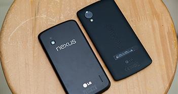 """Rò rỉ cấu hình chi tiết của Nexus 5 (2015): POLED 5,2"""", Snap 620, RAM 4GB, cảm biến vân tay, USB-C?"""