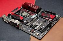 [Trên tay] Nền tảng Skylake-S với chip Core i5-6600K, mainboard MSI Z170A Gaming 5