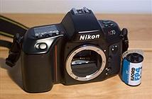 [Video] Xem quá trình sản xuất máy ảnh Nikon DSLR F70 năm 1998