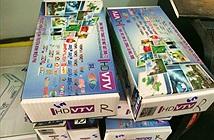 Có 22 mẫu đầu thu số DVB-T2 đủ tiêu chuẩn bán ra thị trường