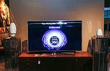Samsung ra mắt loa di động không dây 360 độ tại Việt Nam