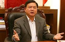 Vì sao Bộ trưởng Thăng công khai số điện thoại?