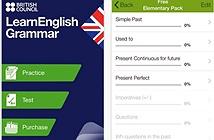 Một số ứng dụng học tiếng Anh hữu ích trên Smartphone