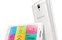 Lenovo A2010: Smartphone bình dân cho HS-SV