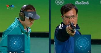 Hoàng Xuân Vinh lập tức thành từ khoá nóng sau khi phá kỉ lục Olympic