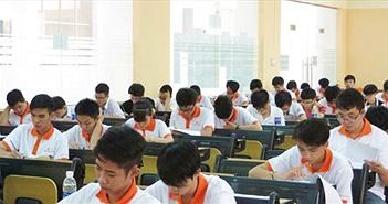 Kỳ thi  tuyển sinh ngày 28/8 của Đại học FPT diễn ra tại 10 địa phương