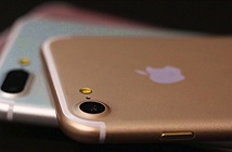 Ngắm nhìn bộ 3 iPhone 7, 7 Plus và 7 Pro 'đẹp không tì vết'