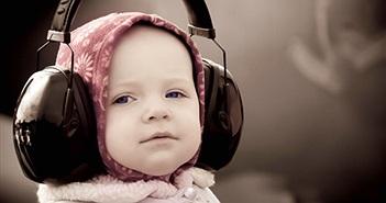 Vài lưu ý quan trọng khi chọn tai nghe cho trẻ em