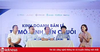 Chủ tịch 24h Phan Minh Tâm nói về bài học xương máu trong kinh doanh từ câu chuyện bưởi Diễn