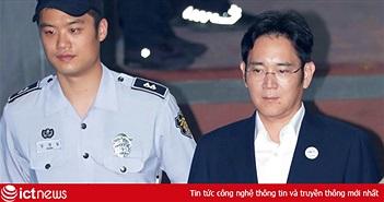 """""""Thái tử"""" Samsung Lee Jae Yong bị đề nghị mức án 12 năm tù"""